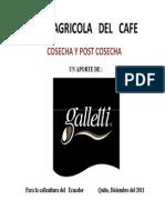 5 GUIA AGRICOLA DEL CAFE- Cosecha y Post Cosecha