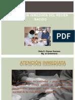 Atencion Inmediata Del Recien Nacido 29-04