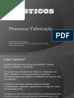 Aula 03 - Plasticos - 2010