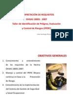 Diapositivas OHSAS 18001 p1