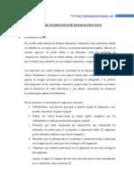 Laboratorio 10- Perdida de Nutrientes x Diferentes Procesos