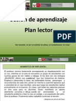 Comunicacion Sesion Plan Lector