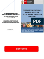 11. MODELO DE ATENCION INTEGRAL BFC UANCV- 2014 (1).ppt