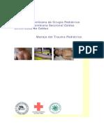 Manejo Del Trauma Pediátrico - Sociedad Colombiana de Cirugía Pediátrica