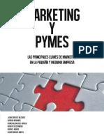 Marketing y Pymes