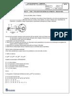 Lista - Evolmodelos Atom