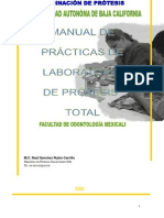 Manual de Protesis Total