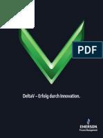 DeltaV Easy v11 Brochüre (D)