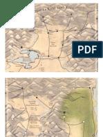 L5R - Atlas - Campaign Maps