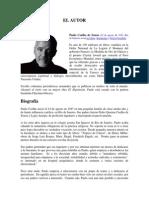Monografia El Alquimista