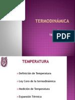 1 Temperatura