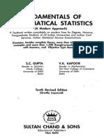 [S.C. Gupta, V.K. Kapoor] Fundamentals of Mathemat(BookSee.org)
