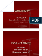 Cosmetic Product Stability.pdf
