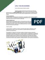 Telefonia Satelital y Sus Aplicaciones (1)