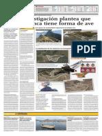 Machu Picchu - Llactas Incas (Carlos Enrique Guzmán, El Comercio 2011-12-19)