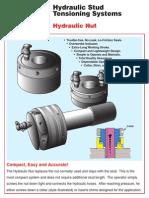 HTI Hydraulic Nut