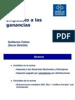 NIC 12 - Impuesto a Las Ganacias
