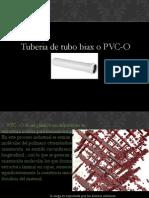 PVC Biax