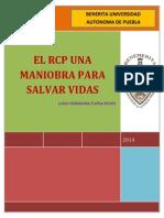 RCP Ensayo