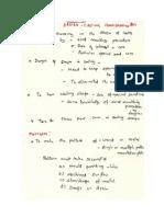 DFMAS-Unit 4 Notes