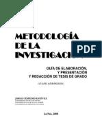 Libro Metodología_Céspedes Parte I