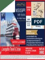 Leongatha Travel and Cruise Ad Nov 2014
