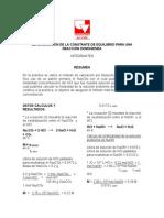 Ejemplo de Informe IUPAC