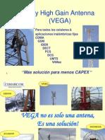 VEGA Presentation SP
