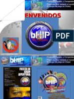 bHIP ad de Negocio FILEminimizer