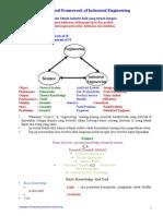 1 Conceptual Framework of Industrial Engineering Handout (1)