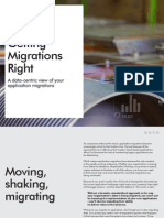 eBook Getting Migration Right