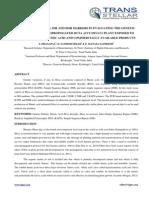 8. Agri - Ijasr -Efficiency of Rapd, Ssr - Dhanapal