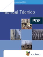 Manual Mallas Electrosoldadas