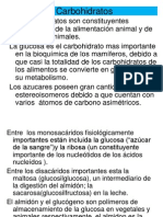 Glucolisis Medicina