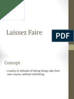 Laissez Faire_Islamic Leadership