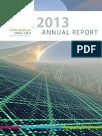 2013 Annual Report Pnw