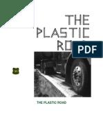 Shivani Plastic Roads