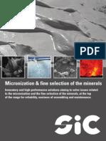 Catalogo Micronizzazione Eng