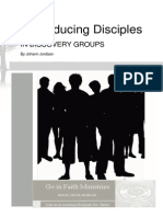 Reproducing Discipleship (GIFT)
