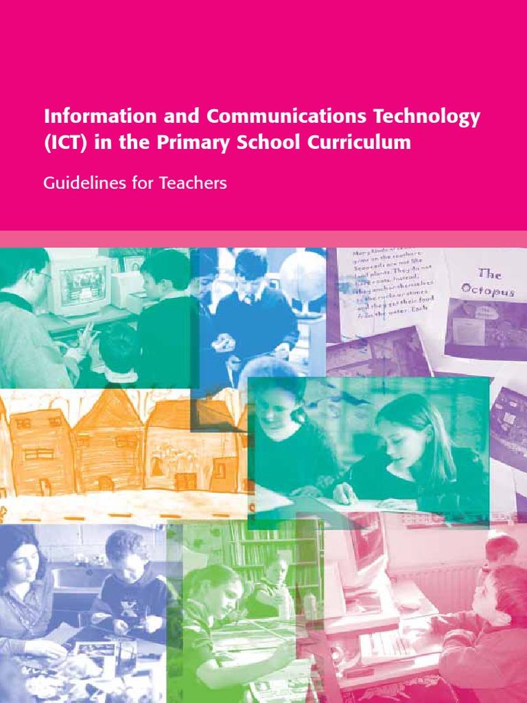 i Ct English | Educational Technology | Curriculum
