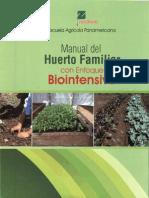 Manual del huerto familiar biointensivo