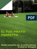 eBook Completo Il Tuo Prato Perfetto