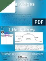 lifestages pp btec