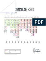 Uandes Medicina Malla 2011