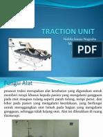 Traction Unit
