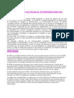 ENFERMEDADES DE LOS PAISES SUBDESARROLLADOS.odt
