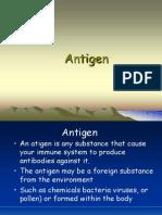 Antigen(1)