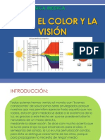 Ppt 13 de Fisica Ojo, Colores...