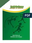 Mini Atletismo Guia Pratico