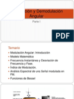 Modulación Angular Parte 1